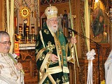 His Grace Bishop Ilia