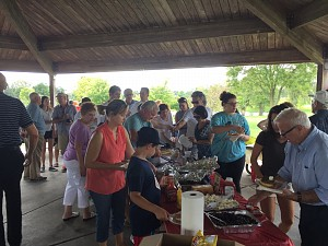 CHURCH PICNIC - 2018
